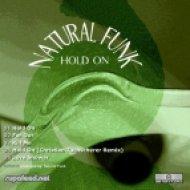 Natural Funk - Love Shower (Original mix)