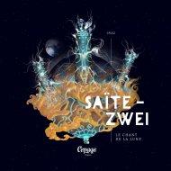 Saite Zwei - Conte de l\'Avant-Nuit  (Original Mix)