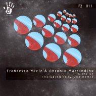 Francesco Miele  - Kletz (Tony Dee Remix)