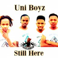 UNI-BOYZ - Angry Pads (Tribal  Voices)