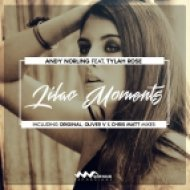 Andy Norling feat. Tylah Rose - Lilac Moments (Original Mix)