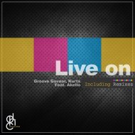 Groove Govnor  &  Kurtx  &  Akello Light  - Live On (feat. Akello Light) (Mazimba\'s Robot Remix)