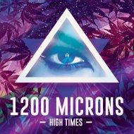 1200 Microns - Girl Scout Cookies  (Original Mix)