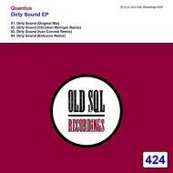 Quantus - Dirty Sound (Enlusion Remix)