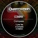 Coman - Criterion  (Original Mix)