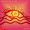 Safi, Alex Greenhouse - Get Out (Original Mix)