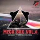 MC DONI ft MaXxX vs Nick Stay - Полегче (Sasha Froloff Mash-Up)