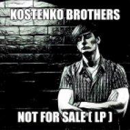 Kostenko Brothers - Королева (Sample Musklim Magomaev - Queen of beauty)