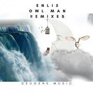 Enli5 - Owl Man (Valdim Remix)