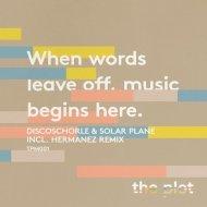 Discoschorle & Solar Plane - Flawless System (Original Mix)