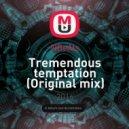 NBeAts - Tremendous temptation (Original mix)