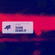 Sam Haas - Talking Colours (Anna Cavazos Remix)