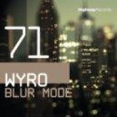 Wyro - Made On A Plane (Original Mix)