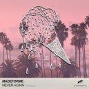 madeforme - Never Again  (Original Mix)