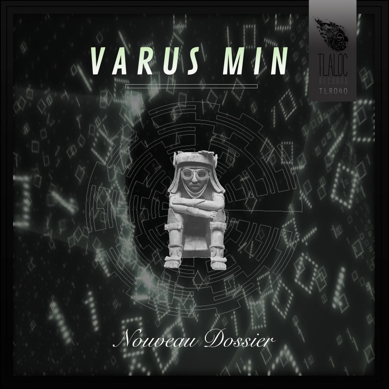 Varus Min - Project001  (Original Mix)