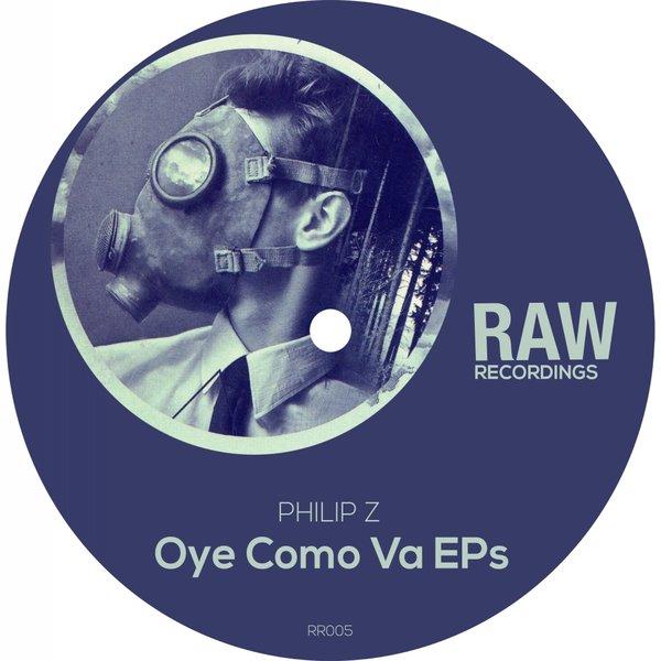 Philip Z - Oye Como Va  (Antony PL & Paul S Remix) (Antony PL & Paul S Remix )