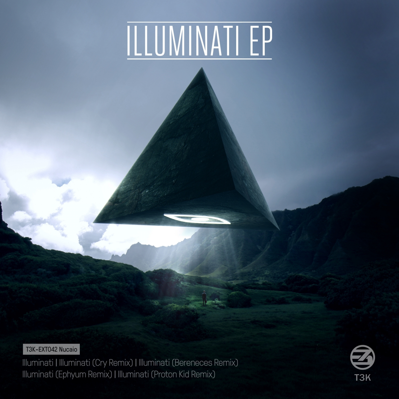 Nucaio - Illuminati  (Original Mix)