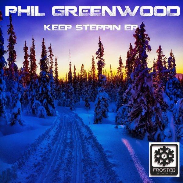 Phil Greenwood - Very Hypnotic (Original Mix)
