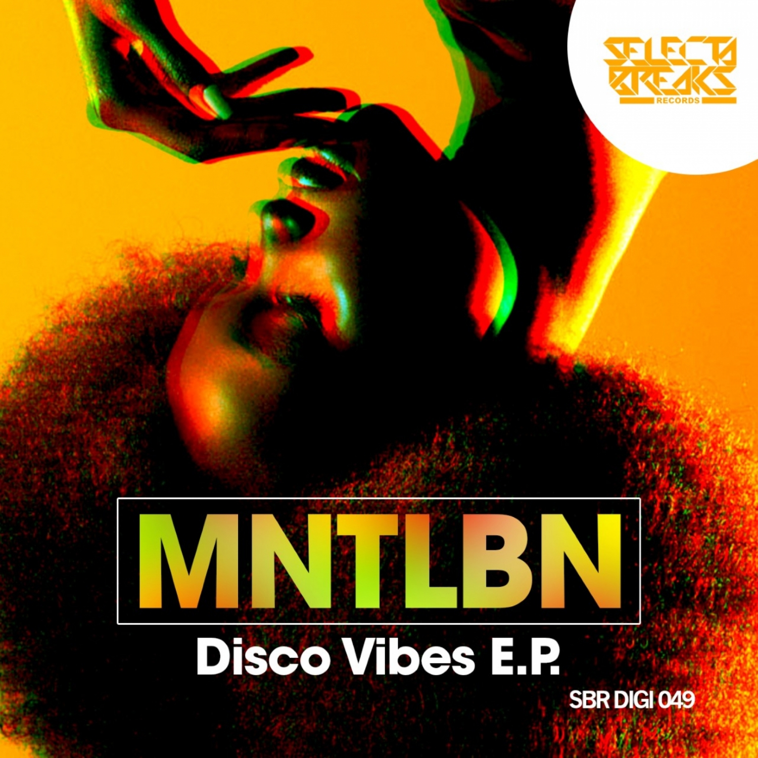 MNTLBN - Nobody (Original Mix)