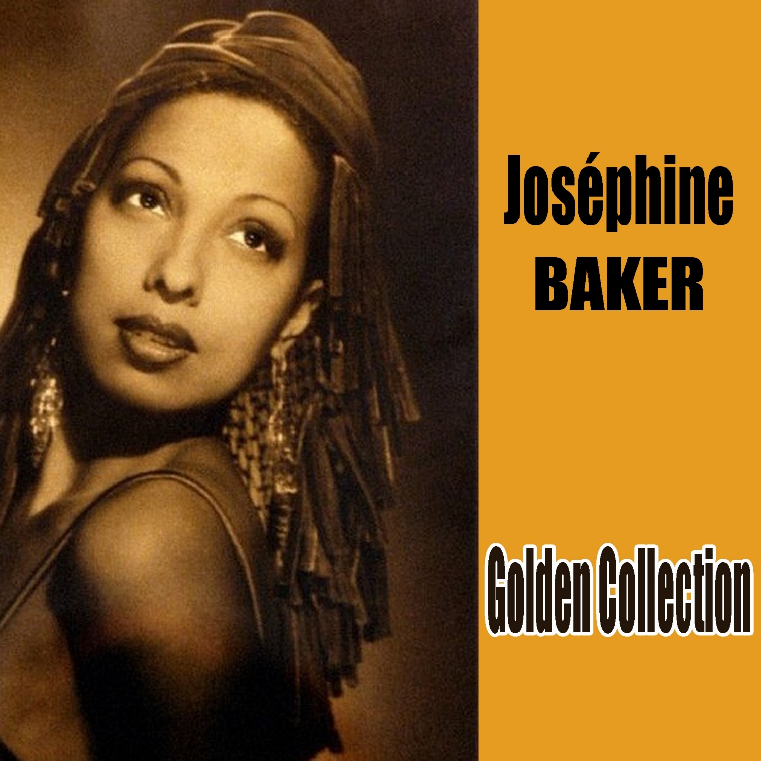 Joséphine Baker - You´re The Greatest Love  (Original Mix)