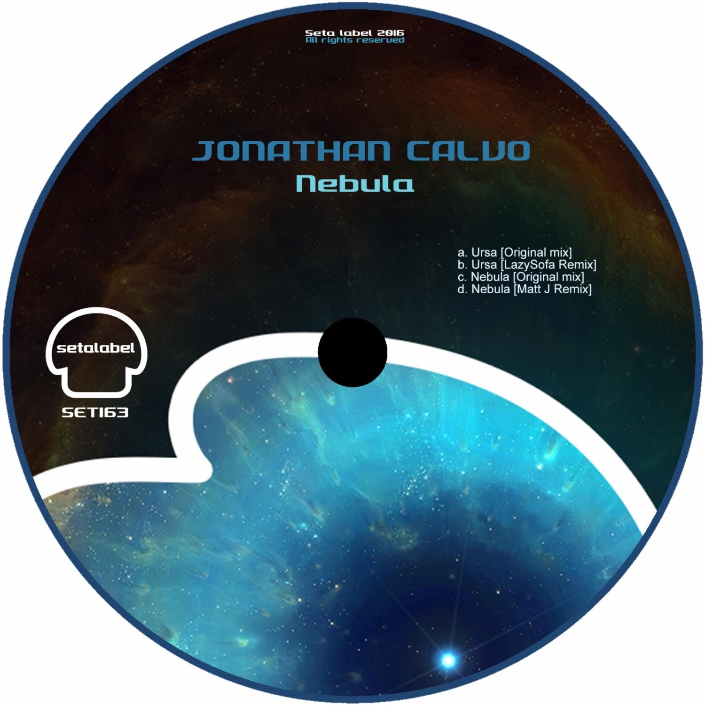 Jonathan Calvo  - Nebula (Matt J Remix)
