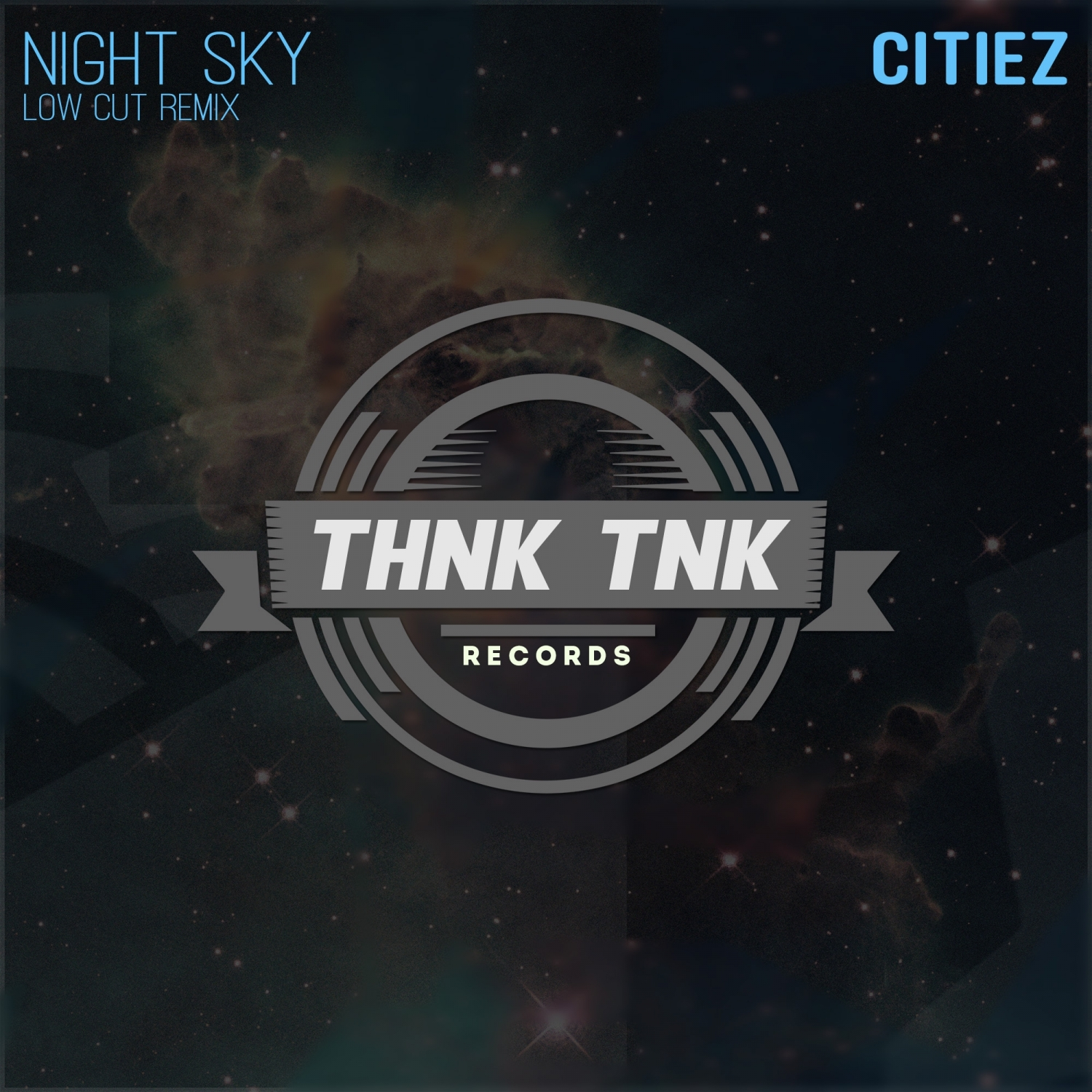 Citiez  - Night Sky (Low Cut Remix)
