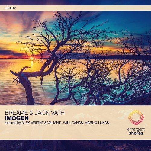 Breame & Jack Vath - Imogen (Mark & Lukas Remix)