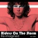 The Doors - Riders On The Storm (Juan Laya & Jorge Montiel Deep Disco Rework) (Juan Laya & Jorge Montiel Rework)