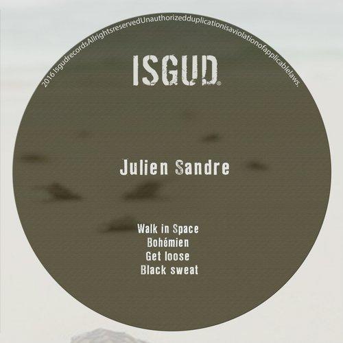 Julien Sandre - Bohemien (Original Mix)
