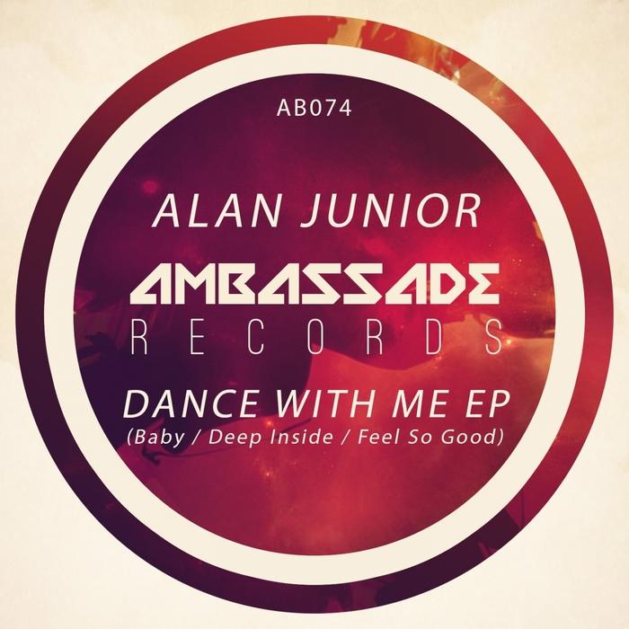 Alan Junior - Feel So Good (Original Mix)