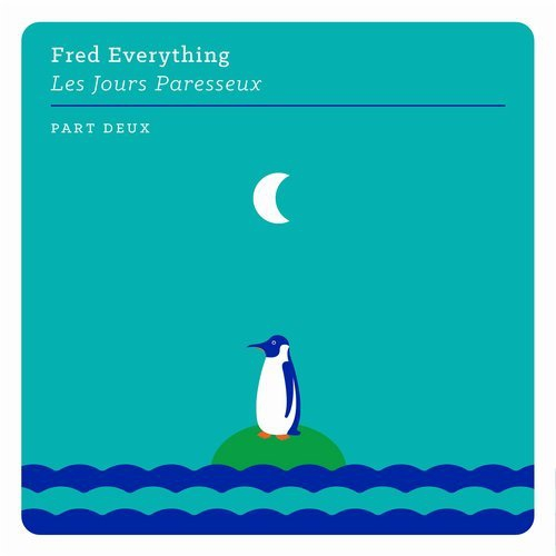 Fred Everything - PSC Theme (Original Mix)