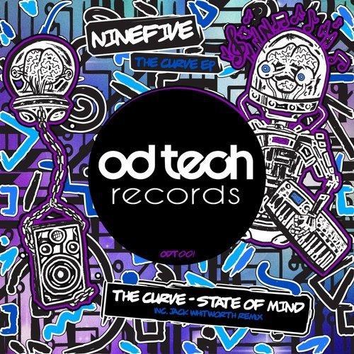 NineFive - The Curve (Original Mix)