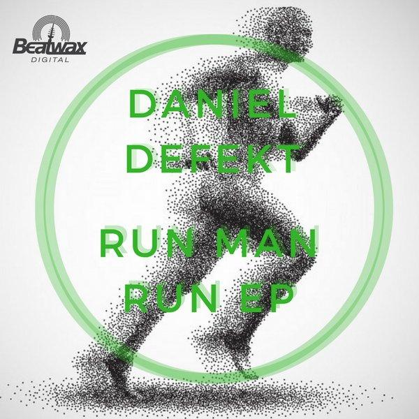 Daniel Defekt - Follow The Stranger (Original Mix)