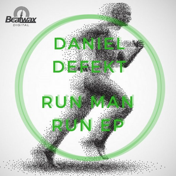 Daniel Defekt - Keep Running (Original Mix)