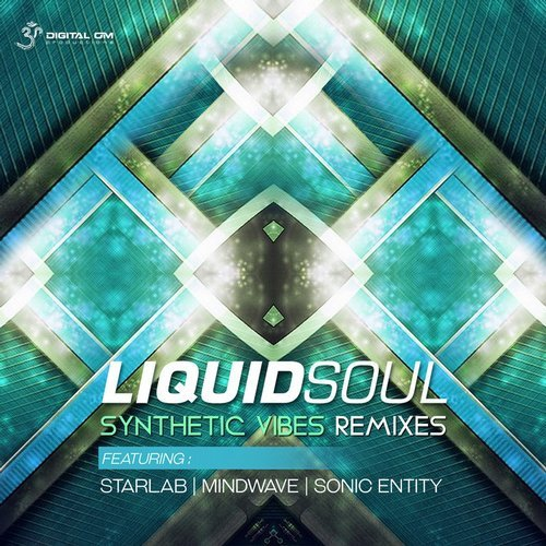 Liquid Soul - Synthetic Vibes (Sonic Entity Rmx)