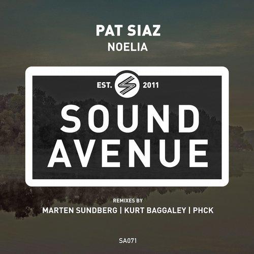 Pat Siaz - Noelia (Marten Sundberg Remix)