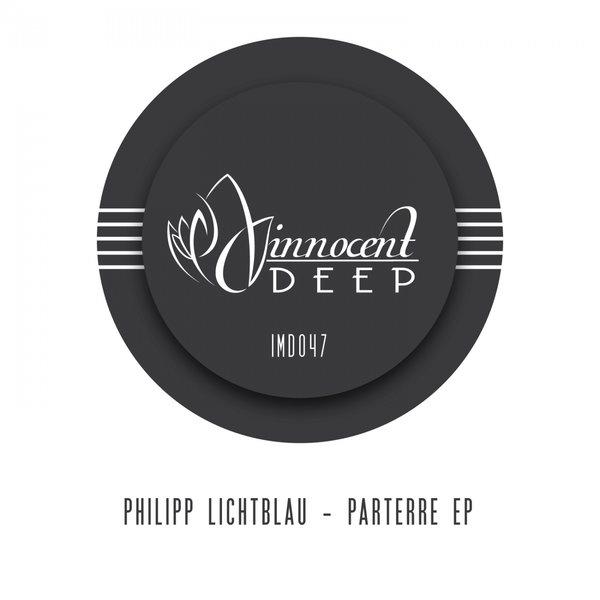 Philipp Lichtblau - Parterre (Original Mix)