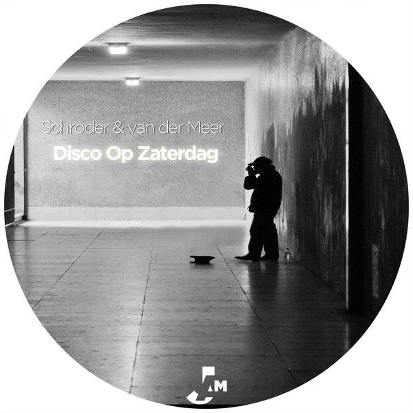 Schroder, Van Der Meer - Check It Out (Original Mix)