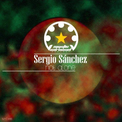 Sergio Sanchez - Burning Life (Original Mix)