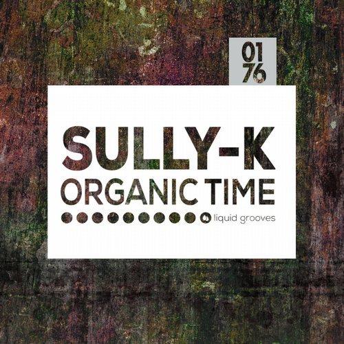 Sully-K - Time (Original Mix)