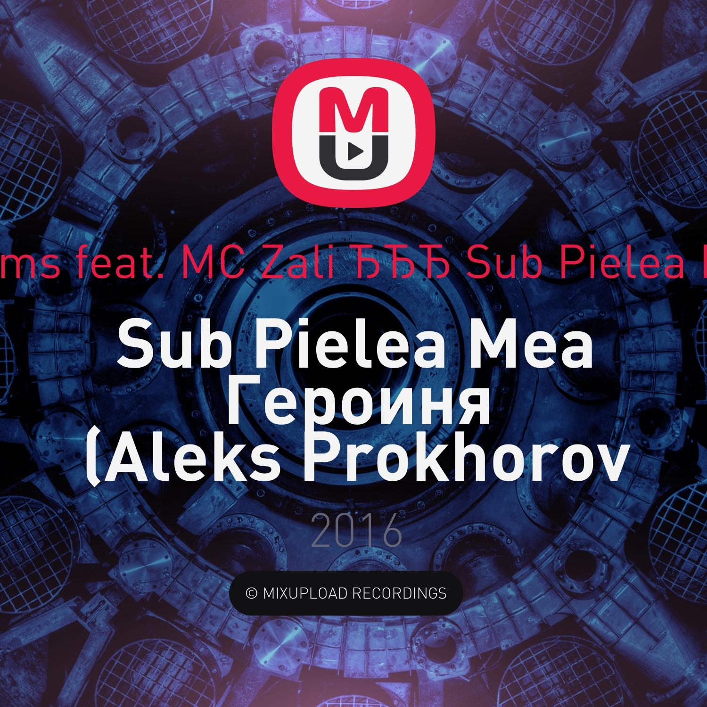 Carla\'s Dreams feat. MC Zali & Midi Culture - Sub Pielea Mea Героиня (Aleks Prokhorov mix)