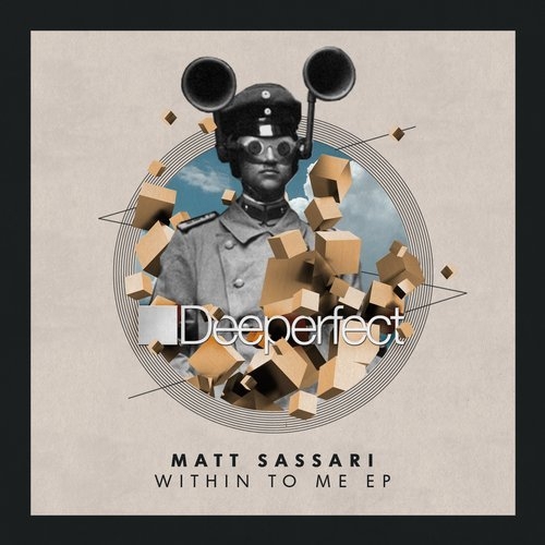 Matt Sassari - Within To Me (Original Mix)