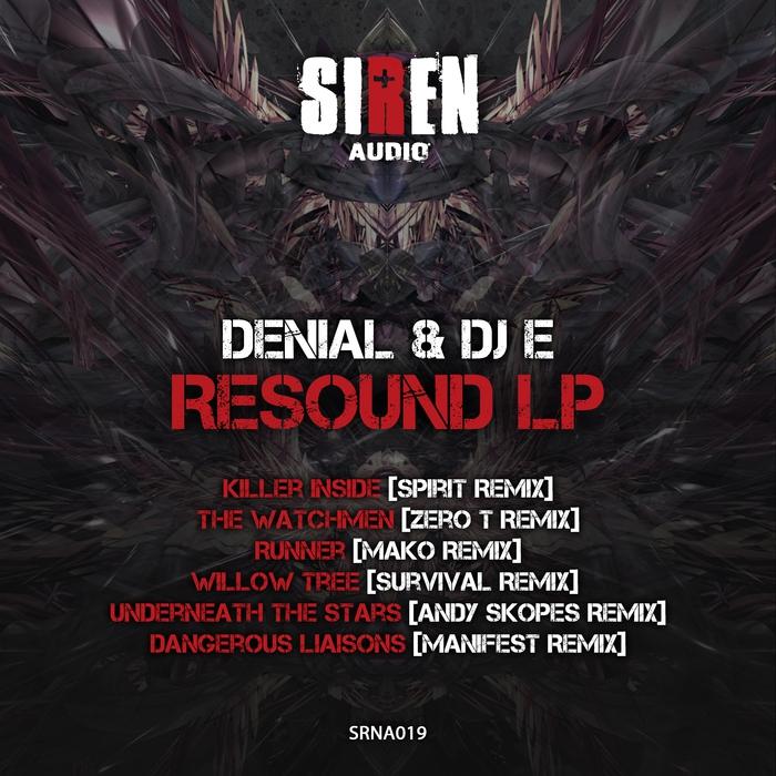 Denial & DJ E - Dangerous Liaisons (Manifest Remix)