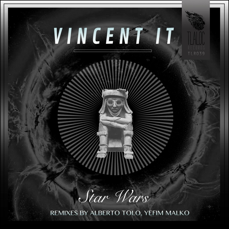 Vincent (IT) - Temptetion (Original Mix)