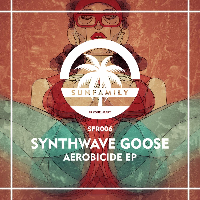 Synthwave Goose - Aerobicide  (Original Mix)