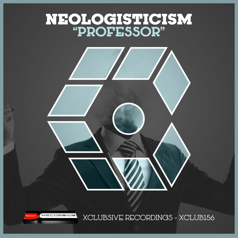 Neologisticism - Kruphix  (Original Mix)
