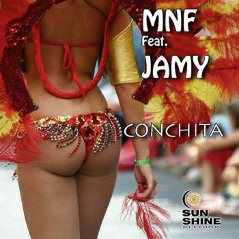 MNF & Jamy - Conchita (feat. Jamy) (Extended Samba Mix)