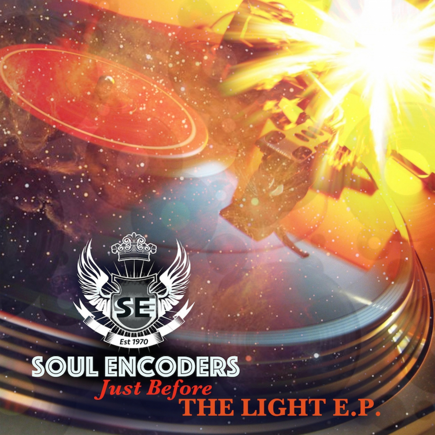 Soul Encoders - Just Before The Light  (Original Mix)