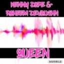 Kenny Dope & Raheem DeVaughn - Queen (Kenny Dope 90\'s Dope O\'Gutta Dubb Mix)
