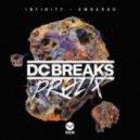 DC Breaks & Prolix - Infinity (Original mix)